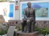 Памятник И.А.Ильину