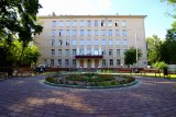 Здание ИПССО