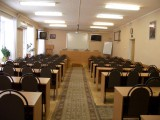Учебная аудитория филиала МСГИ в г.Ярославле