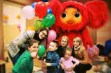 Открытие Университета одаренных детей!