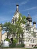 церковь Шестаковской иконы Божией Матери