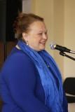 Елена Александровна Спиркина - ректор ИППиП