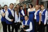 Молодежный хоровой коллектив КФ ПетрГУ