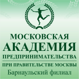 МосАП логотип