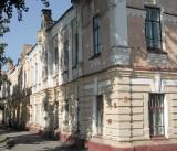 Историко-филологический факультет