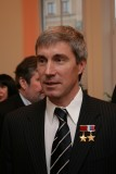 Выпускник БГТУ `ВОЕНМЕХ` им. Д.Ф. Устинова