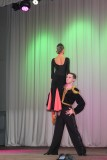 Класс-концерт выпускного курса 2014 г.