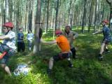 Летняя школа туризма для студентов БГТУ ВОЕНМЕХ им