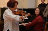 Болгарские музыканты в гостях у Института