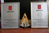 1-е место в конкурсе по качеству образования