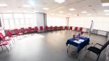 Университет Синергия - аудитория тренингов