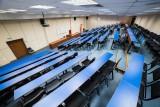 Университет Синергия - учебная аудитория