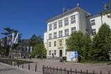 Административный корпус ИГУ