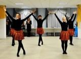 Танцевальная студия АТиМО