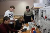 Выполнение лабораторных работ
