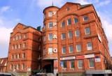 Здание Челябинского филиала Университета РИО