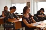 Выпуск группы по программе `Управление персоналом`