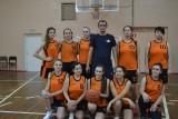 Баскетбольная сборная `БГИИК`
