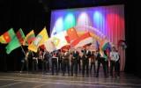 Ассоциация иностранных студентов КалмГУ