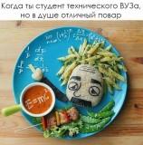 Пищевой Университет!!!