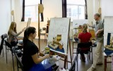 Мастерские рисунка и живописи