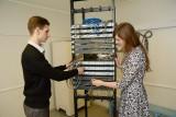 Факультет `Информационные системы в управлении`
