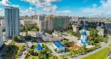 Учебно-гостиничный комплекс `Пушкинский`