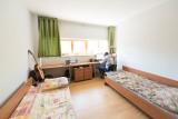Комната в общежитии `Дом-коммуна`