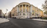 Российская академия живописи, ваяния и зодчества И