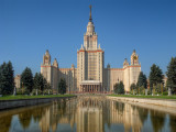 Московский государственный университет имени М.В.