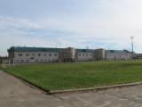 Стадион и Корпус Б