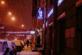 РХГА зимой