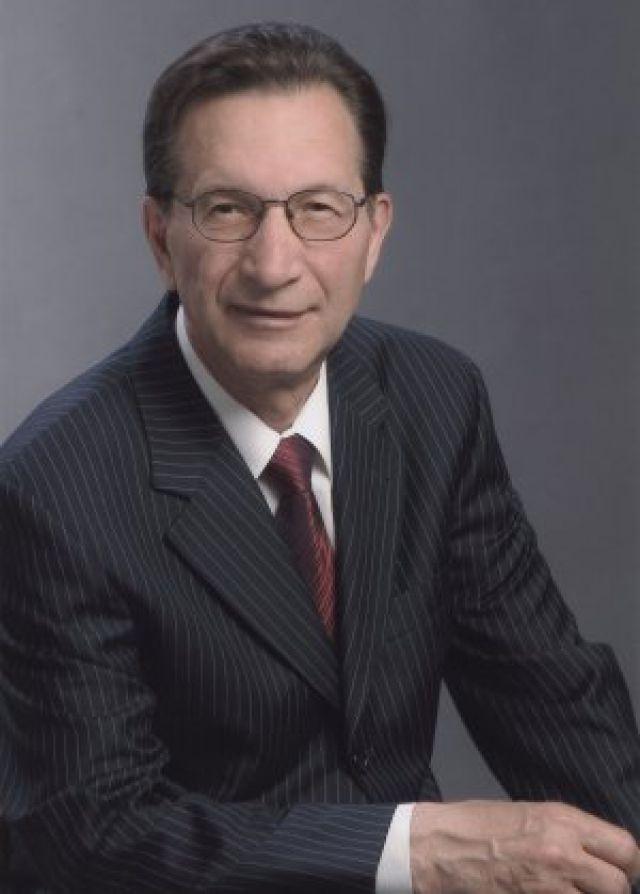 Президент МГПУ - Рябов В.В.