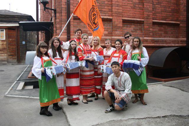 День Города Иркутска