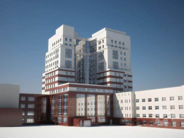 Российский университет кооперации завтра!