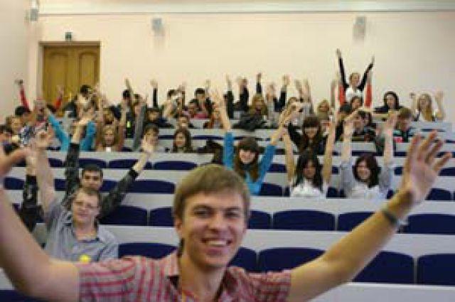 студенты МГЭИ