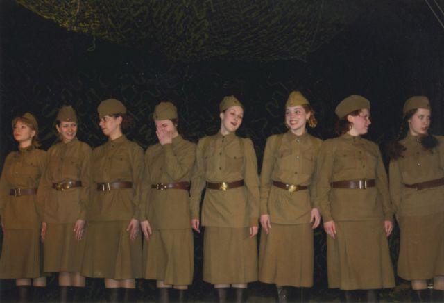 Актерский факультет