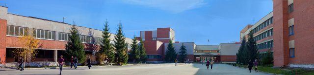 Главный учебный корпус