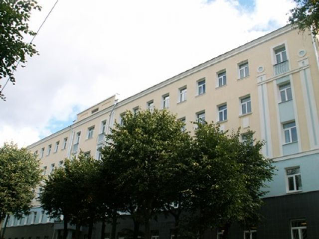 Ивановский филиал РЭУ им. Г. В. Плеханова