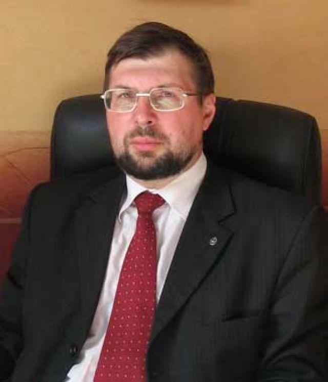 Иванов Константин Михайлович