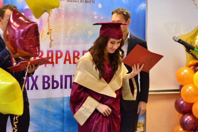 Московский университет имени С.Ю.Витте
