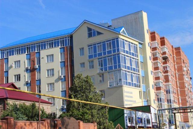 Вид с улицы Сормовской