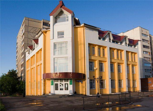 Институт психологии Академии ВЭГУ