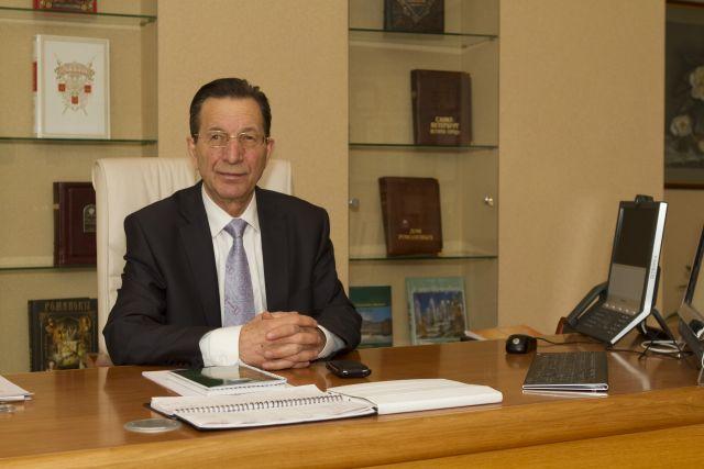 Президент МГПУ