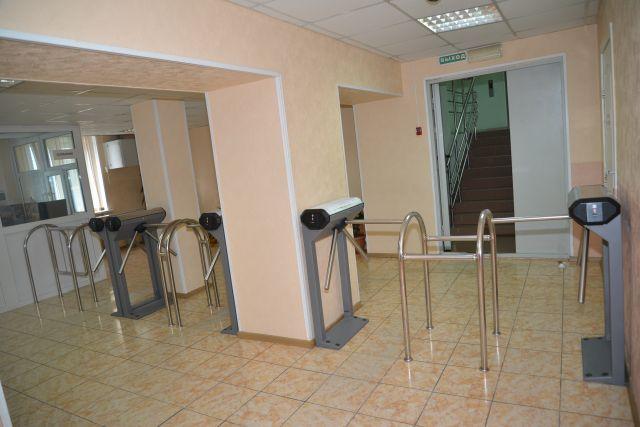 Общежития ВГУЭС