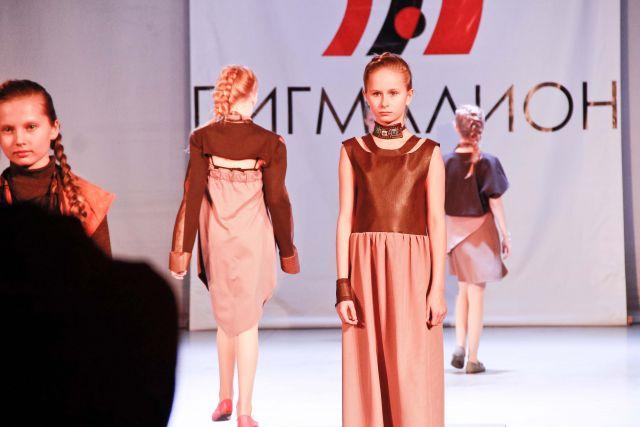 Театр моды `Пигмалион`