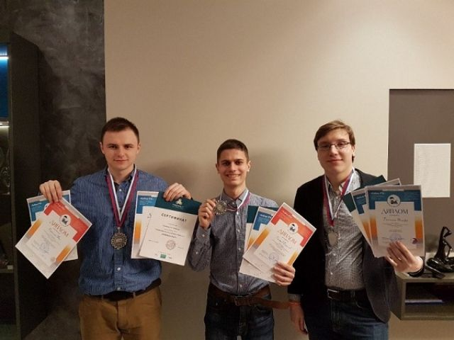 фестиваль «РОБОФЕСТ-2017»