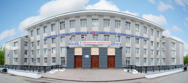 Сибирский государственный автомобильно-дорожный ун