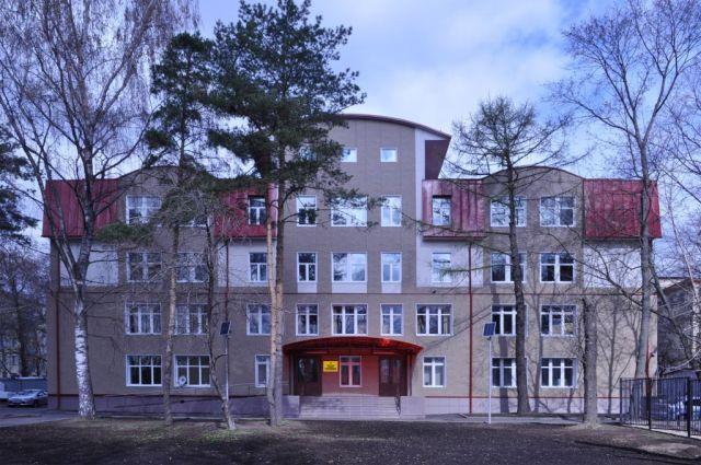 Московский институт энергобезопасности и энергосбе