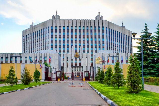 Военная академия Генерального штаба Вооруженных Си